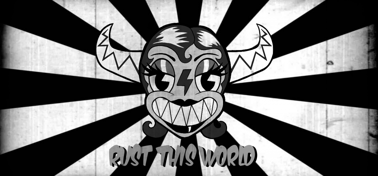 Rust This World